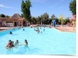 camping des Roquilles carnon
